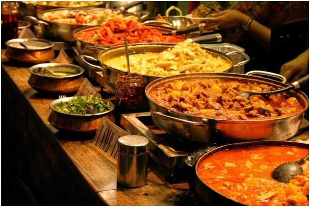 Ashoka Catering