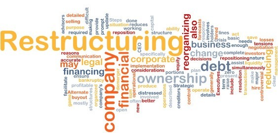 BUSINESS RESTRUCTURING ADVISORY