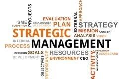 STRATEGIC MANAGEMENT SERVICES