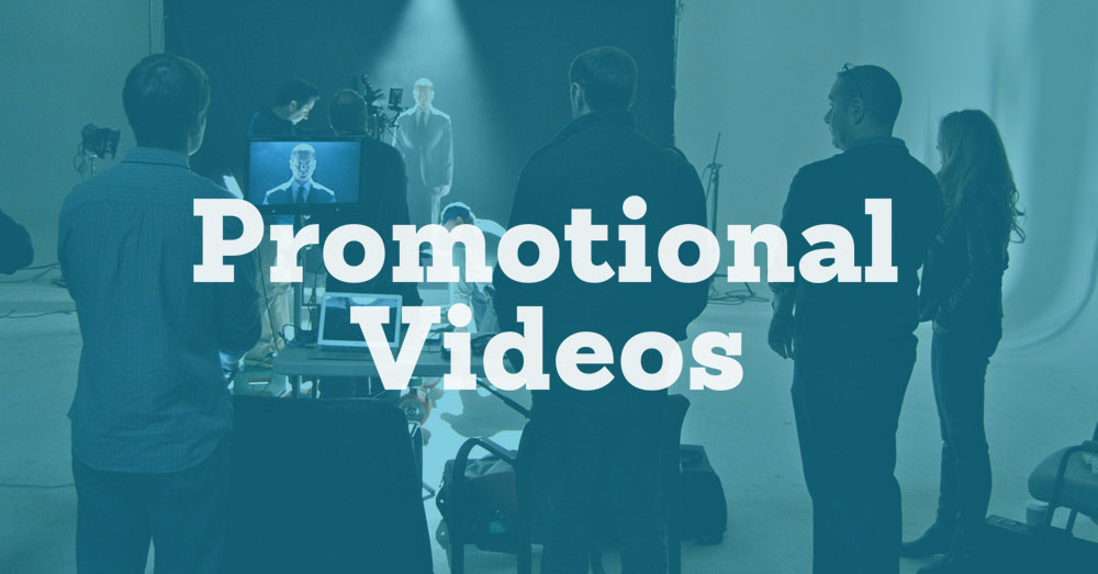 Business promo/ Animated video
