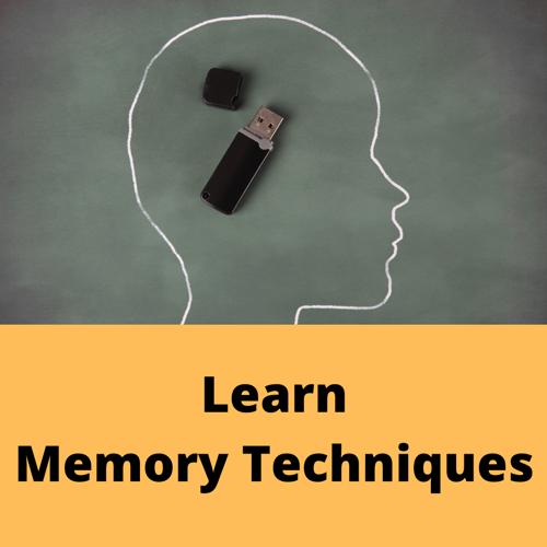 Memory Workshops