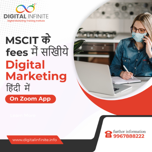Digital Marketing Trainning on ZOOM