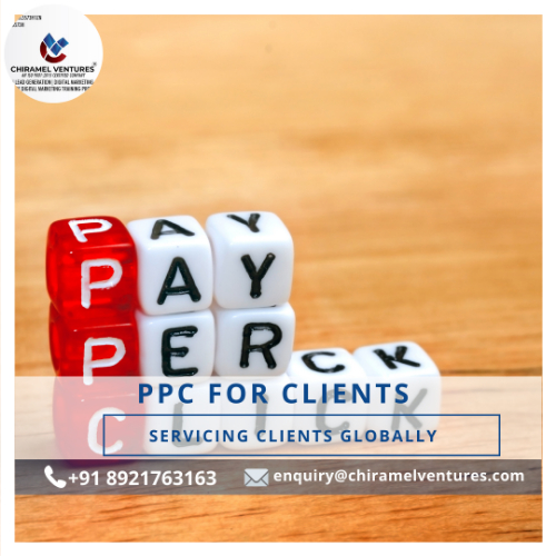 Pay Per Click Projects