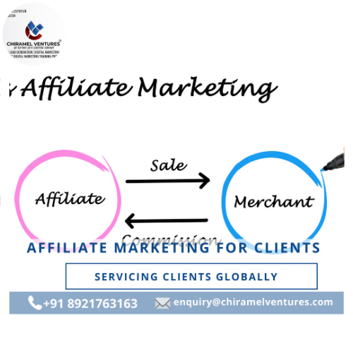 Affiliate Marketing Projects