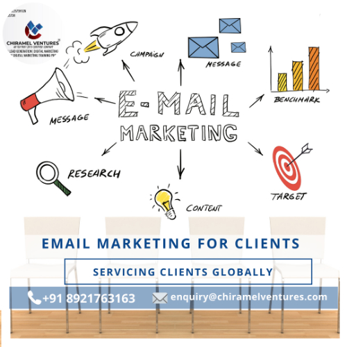 E Mail Marketing Projects