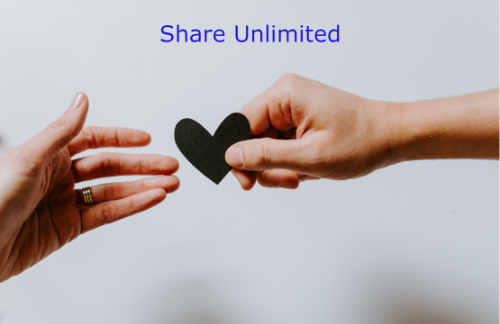 SHARE UNLIMITED