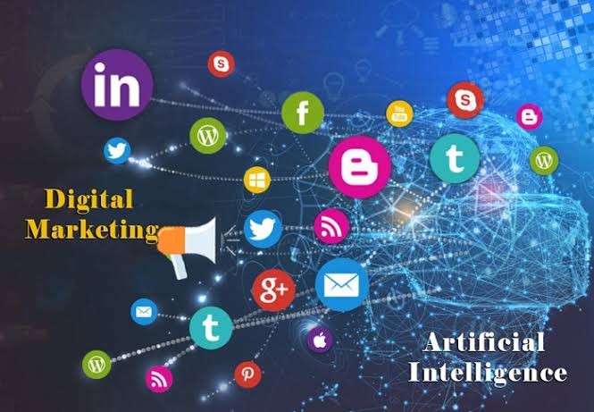 Digital Marketing Intelligence